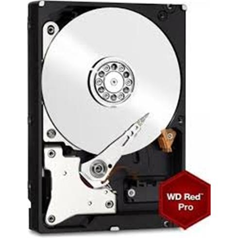 "WD 6TB Red PRO™ 3,5""/SATAIII/IntelliPower/256MB"