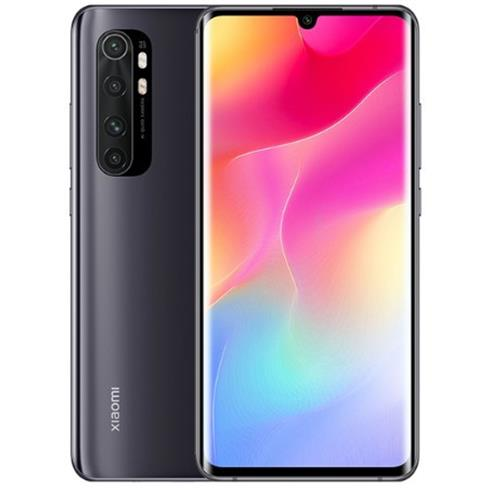 Xiaomi Mi Note 10 Lite 6/128GB  Dual SIM Black