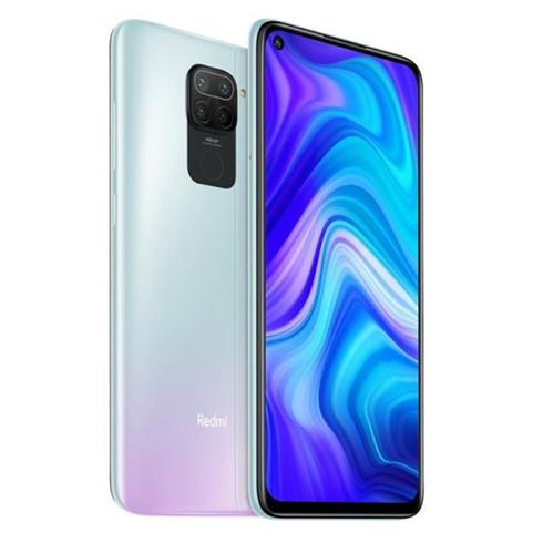 Xiaomi Redmi Note 9 3/64GB  Dual SIM White